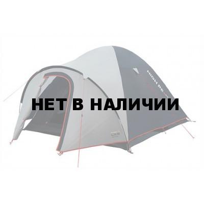 Палатка Nevada 4 светло-серый/тёмно-серый, 290х240х130 см, 10205