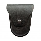 Чехол для наручников формованный черный