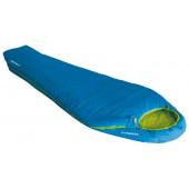 Мешок спальный Hyperion 1L голубой/зеленый, 82х225см, 1275 г, 23365
