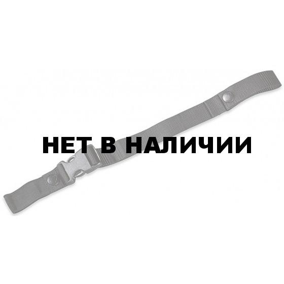 Ремешок 25мм CHESTBELT 25mm black, 3271.040