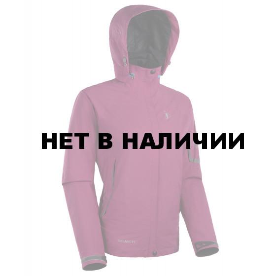 Мембранная куртка Баск KAMI Lady малиновая