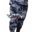 Костюм полевой РОСГВАРДИЯ, длинный рукав, (цвет синий мох, Peach effect)