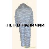 Костюм зимний П-1/1 синий камыш оксфорд