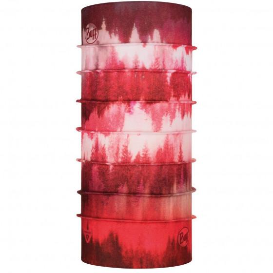 Бандана Buff ThermoNet Misty Woods Blossom Red 120751.419.10.00