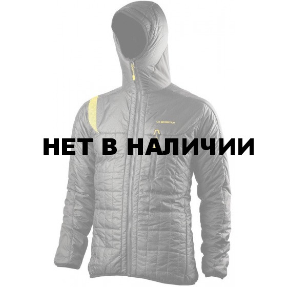 Куртка мужская PEGASUS PRIMALOFT jkt M Grey, B14GR