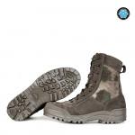 Ботинки с высоким берцем Garsing 00340 AT G.R.O.M. FLEECE