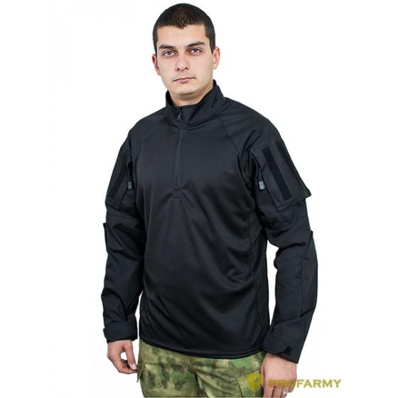 Рубашка тактическая (черный)