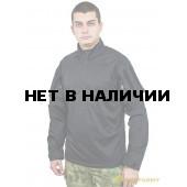 Рубашка тактическая черная