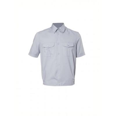Рубашка ФСИН с коротким рукавом (пошив по меркам)