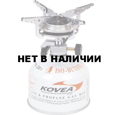 Газовая горелка Kovea KB-0408 Hiker Stove