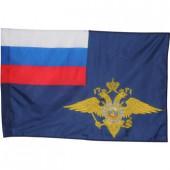 Флаг МВД РФ нового образца
