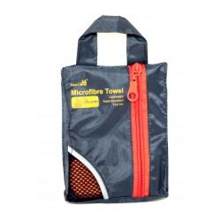 Полотенце из микрофибры Microfibre Towel Suede XS, 5180