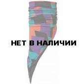 Бандана Buff Маска Blocks/Black 101143