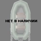 Лодка гребная ПВХ Профи Лоцман С 280 М П РС