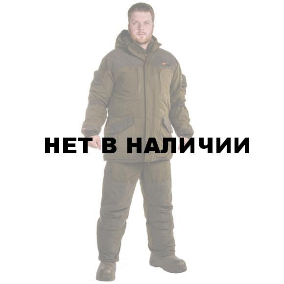 Куртка Магнум зима хаки 51b0778948f07