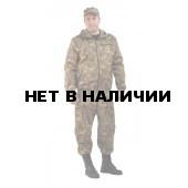 Костюм мужской Турист 1 летний, камуфляж, ткань Грета Кора