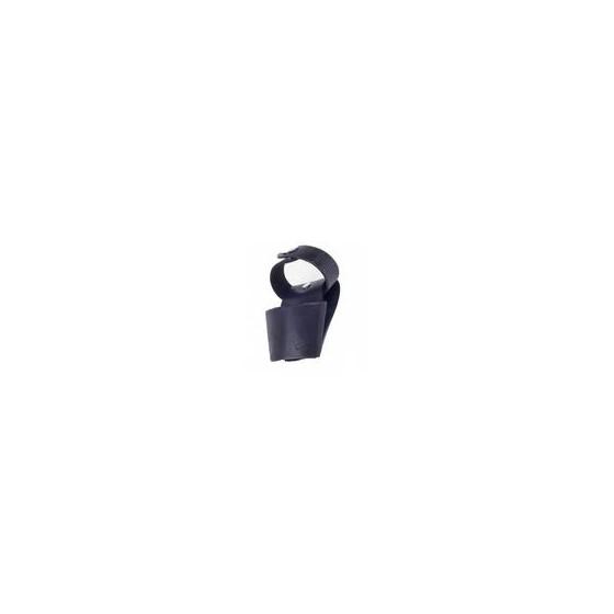 Чехол под ПР (с кнопкой) черный