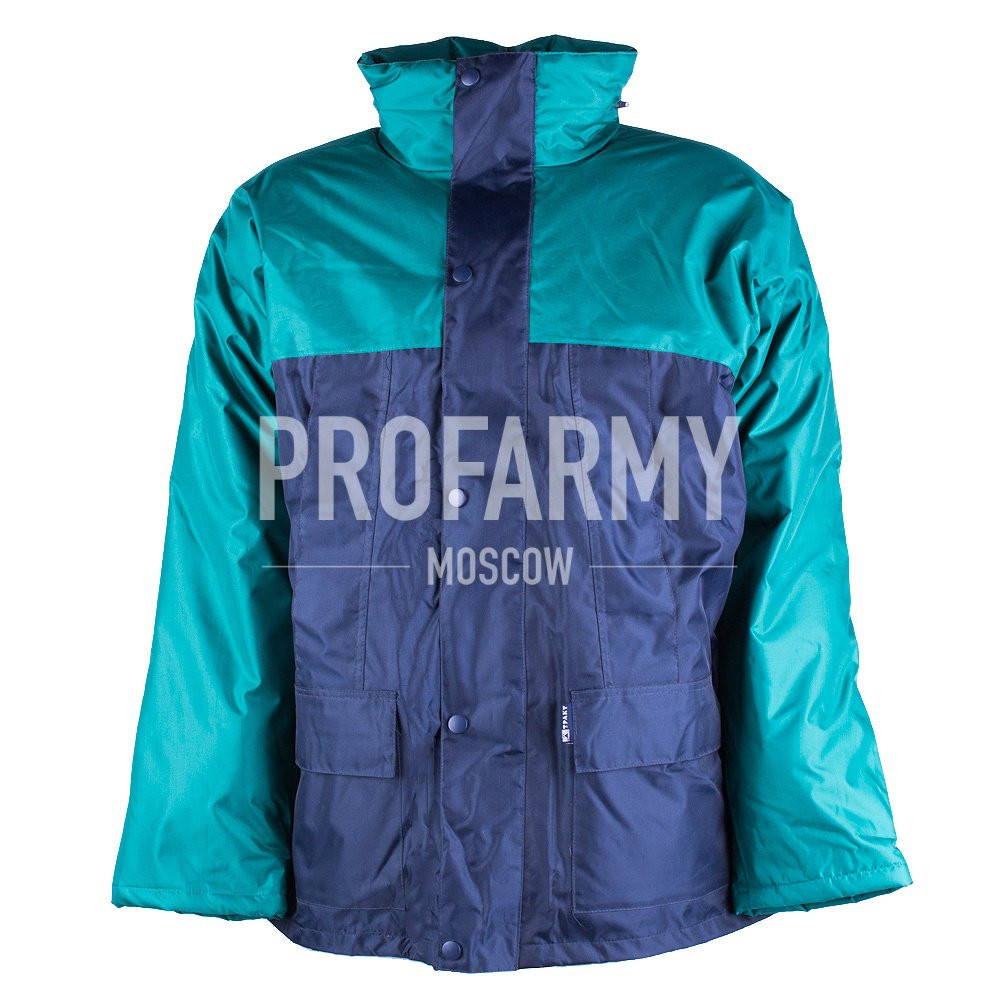 d1cf06ac Куртка утепленная (синий), производитель PROFARMY Купить - Интернет ...