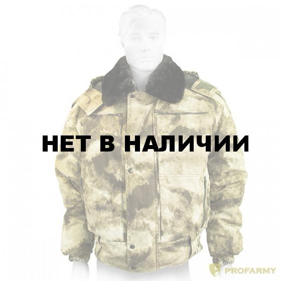 Куртка зимняя П-1 песок