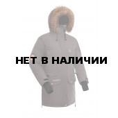 Куртка пуховая BASK IREMEL SOFT серая