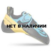 Туфли скальные FUTURA Blue/Yellow, 20R600100