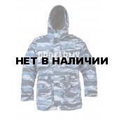 Куртка Смок (серый камыш) RipStop