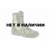 Ботинки с высокими берцами Бутекс М.12232 мох КОБРА
