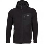 Куртка EL Capitan с капюшоном черная