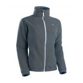 Куртка BASK FAST V2 LJ серый тмн