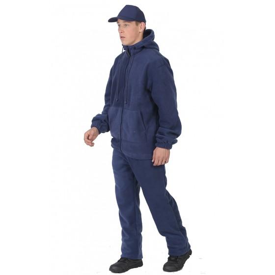 4239/4212Б костюм мужской флис