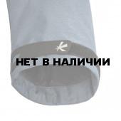 Куртка BASK GILGIT проклеенная серый меланж