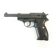 Пистолет пневматич. Stalker SA38 (Walther P38)