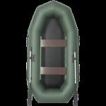 Лодка гребная ПВХ Профи Лоцман С 260 М