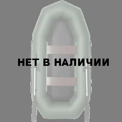 Лодка гребная ПВХ Профи Лоцман С 280 М