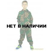 Костюм детский КЗМ-1 (лягушка)