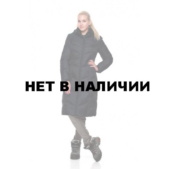 Пальто пуховое женское BASK ROUTE V3 черное
