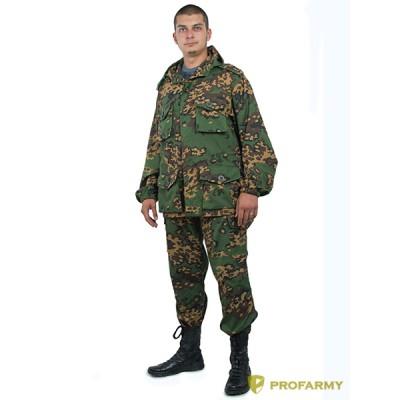 Костюм Партизан (лягушка) (рип-стоп 170) недорого - 3 800 р ... 5c7371b0ed2
