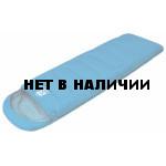 Мешок спальный CAMPING COMFORT PLUS синий, одеяло, правый, 625