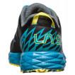 Кроссовки Lycan Black/Tropic Blue, 36K999614