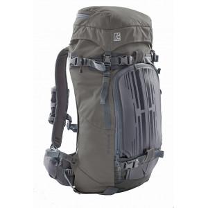 Рюкзак BASK MUSTAG 35 темно-серый