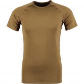 Термобелье L1 Агат футболка темно-песочная