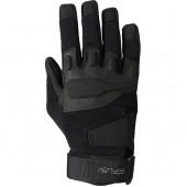 Перчатки Force черный
