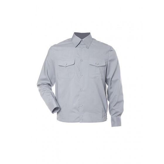 Рубашка ФСИН с длинным рукавом (пошив по меркам)