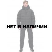 Мужской пуховик BASK SHICK V3 черный