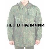 Куртка демисезонная ВВ с отложным воротником (рип-стоп/цифра)