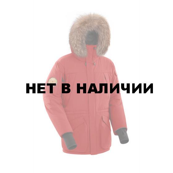 Куртка BASK ANTARCTIC красная