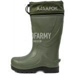 Сапоги Амарок ПУ-8889