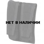 Блок из 2 подсумков под пистолетные магазины v.2 черный
