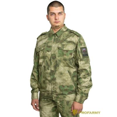 Костюм Гвардия-2 CPR17 мох