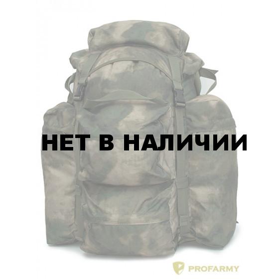 Рюкзак охотник 60л мох